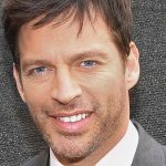 Harry Connick Jr. Credit: bg_nh2014 via Wikimedia (CC BY 3.0).