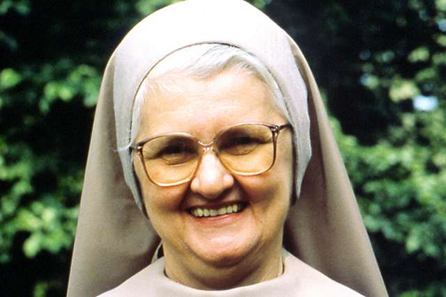 Mother Angelica was a 'forerunner' of the New Evangelization