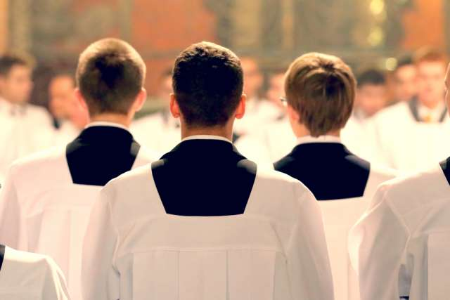 Why married priests won't really fix the shortage