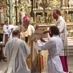 Deacon John Orban ordained to the Priesthood